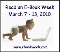 semaine de l'E book